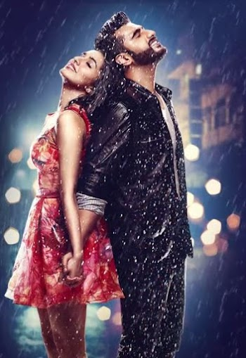 Five Reasons Why 'Half Girlfriend' Looks Exciting: Watch Motion Poster