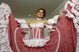 Reinas del Carnaval de Barranquilla
