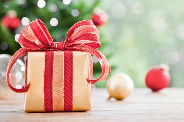 252ccc7d9a Ajándékötletek | Készülődjünk karácsonyra! - For Her blog