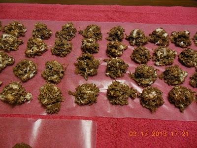 How to make Chocolate No Bake Cookies!