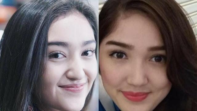 Mirip Ashanty, Intip Cantiknya Sonia Fergina Puteri Indonesia 2018
