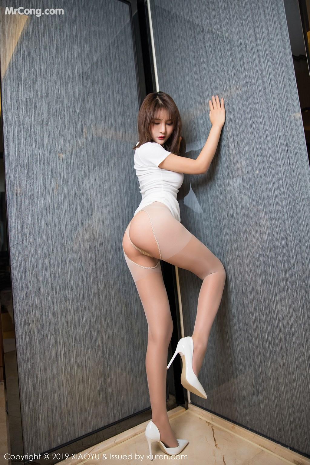 Image XiaoYu-Vol.112-Emily-MrCong.com-009 in post XiaoYu Vol.112: Emily顾奈奈酱 (63 ảnh)