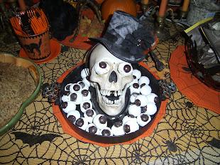 Spooky Hollow Lane Victorian Trading Company