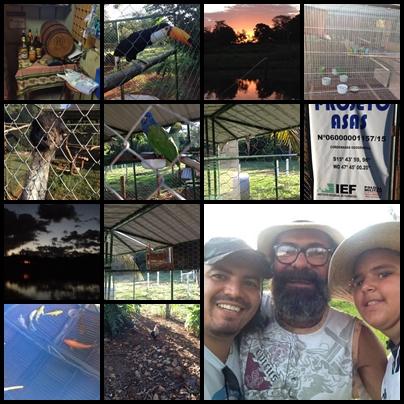 Nó de pesca, Pescaria, Pesca Esportiva, Triângulo Mineiro, Minas Gerais, Uberaba