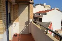 piso en venta calle pelayo castellon  terraza