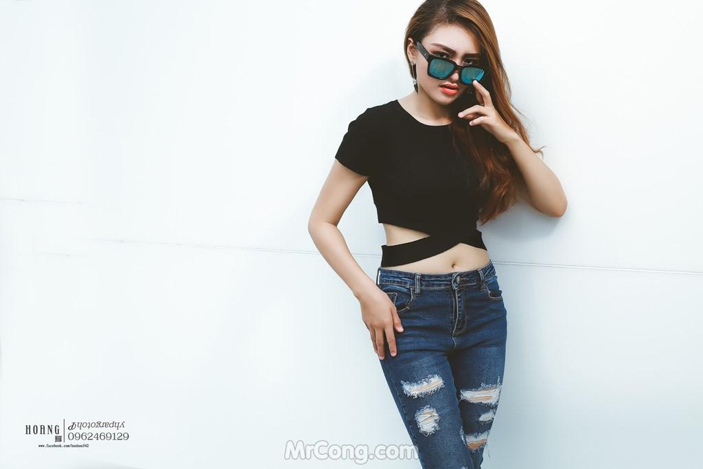 Ảnh Hot girl, sexy girl, bikini, người đẹp Việt sưu tầm (P11) Vietnamese-Models-by-Hoang-Nguyen-MrCong.com-031