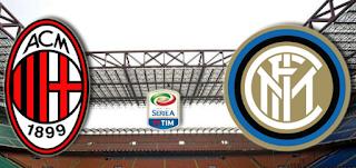 Милан – Интер М смотреть онлайн бесплатно 17 марта 2019 прямая трансляция в 22:30 МСК.