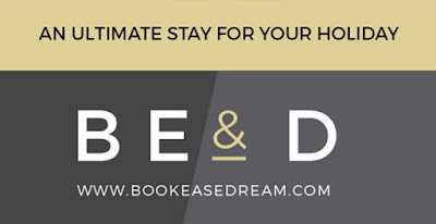 Book Ease Dream