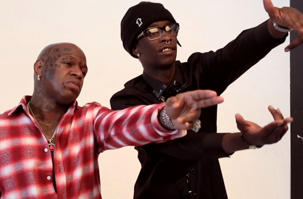 YOUNG THUNG & BIRDMAN ALLEGED TO HAVE LIL WAYNE KILLED! (FULL DOCUMENTS INSIDE)