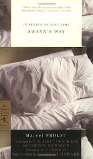 In Search of Lost Time by Marcel Proust Download Free Ebook