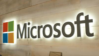 وظائف شركة مايكروسوفت - Microsoft