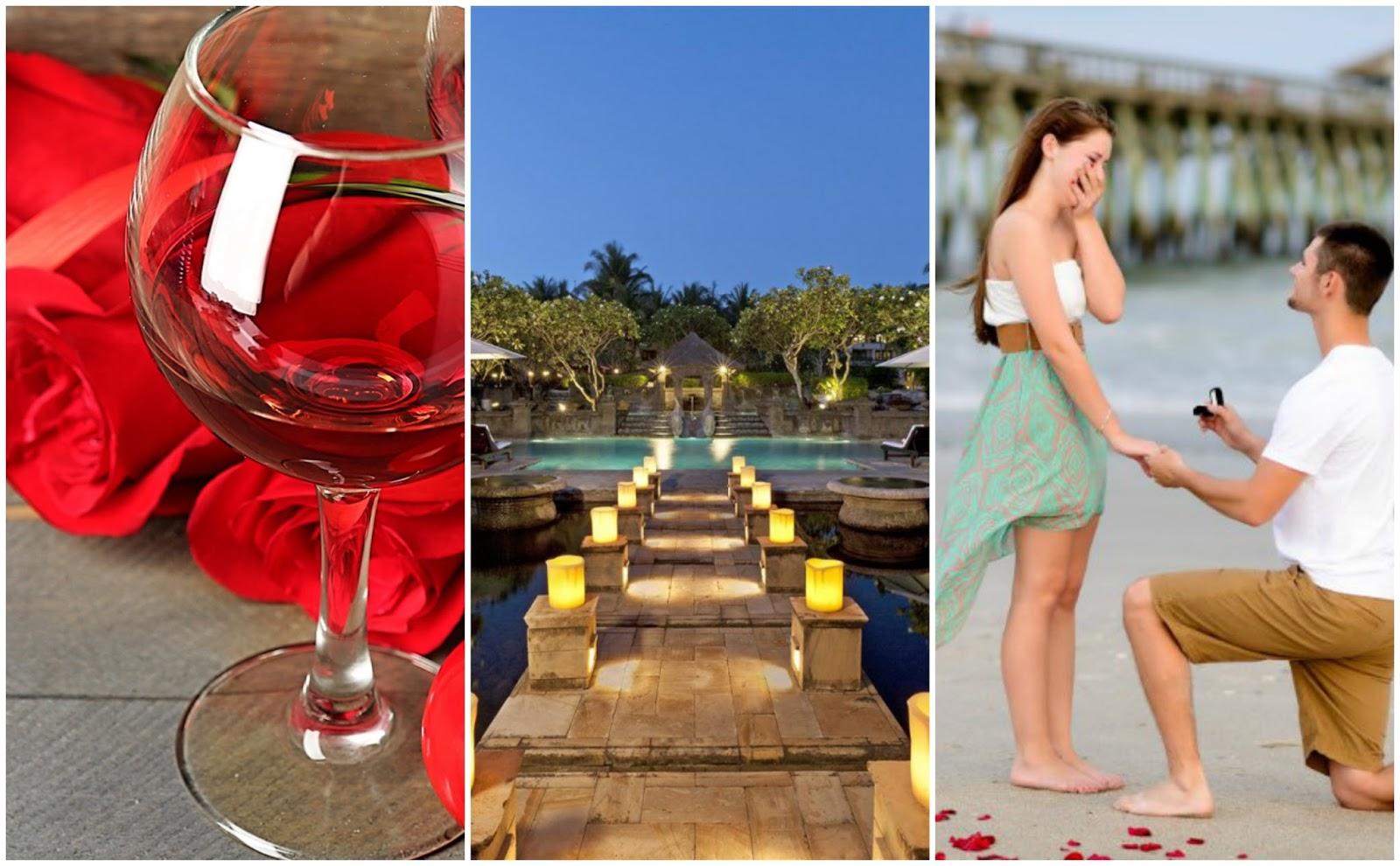 Romantic Gateway - Andaman