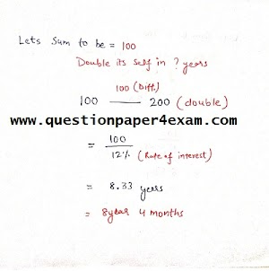 simple and compound interest problems