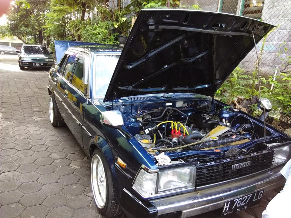 Info Mobil Penggemar Jual Santai Corolla Dx 83 Harga Janda Muda