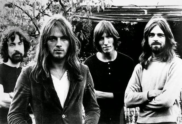 Pink Floyd (con Roger Waters)
