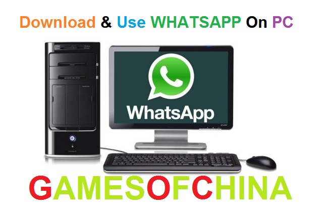 WHATSAPP MESSENGER Free Full Version Software Download For PC