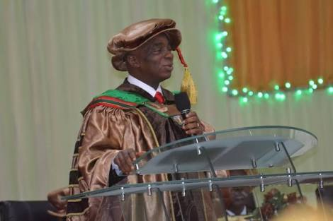 Bishop Oyedepo Removes Tuition For Agricultural Sciences In Landmark University
