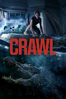 Crawl (2019) Dual Audio [Hindi-DD5.1] 720p BluRay ESubs Download