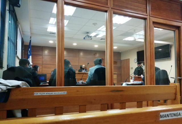 Fiscalía pide presidio perpetuo para acusado que robaba a camioneros