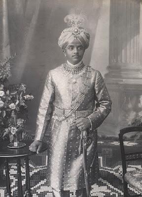 Nalvadi Krishnaraja Wodeyar IV