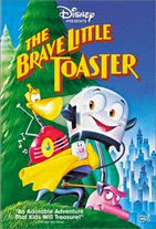 Watch The Brave Little Toaster Online Free in HD