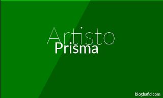 Artisto Prisma