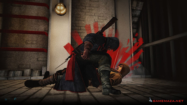 Assassin's Creed Chronicles Russia Gameplay Screenshot 4