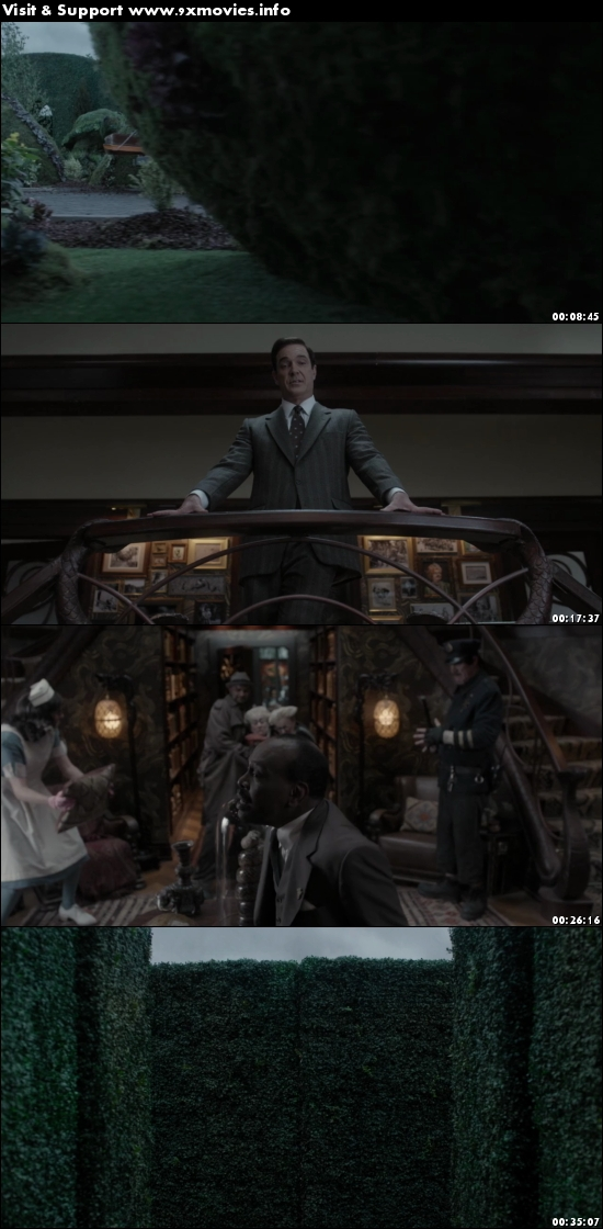 A Series Of Unfortunate Events S01E04 Dual Audio Hindi 720p WEBRip 300mb