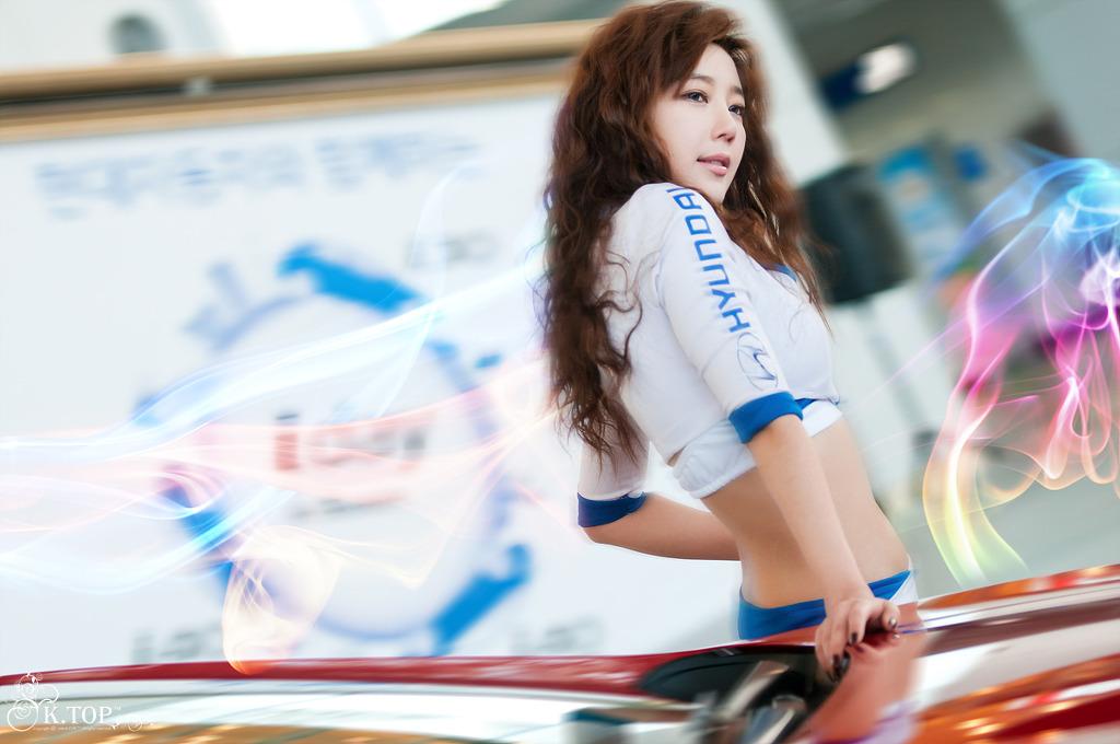 Jo Sang Hi - 2012:02:11 (Classic)