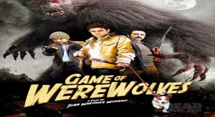 Game of Werewolves / Lobos de Arga (2012) ταινιες online seires oipeirates greek subs