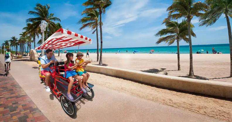 Discount Hotels Ft Lauderdale Beach