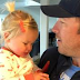 Miller Loses 19-Month Old Daughter