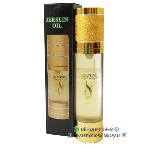 Jerslin Oil 50ml