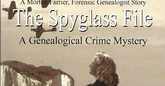Book: The Spyglass File