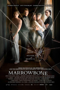 Marrowbone Poster
