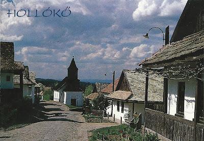 Unesco World Heritage Hungary
