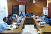 Temui Wakil Rakyat, Pengurus KNPI Gagas Perda Kepemudaan