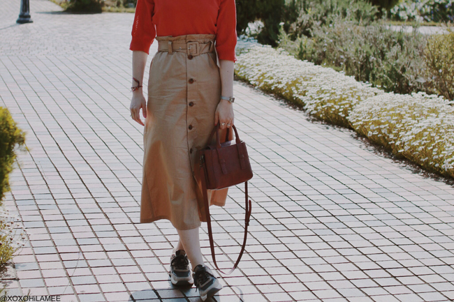Japanese Fashion Blogger,MizuhoK,20190504ootd emmi, ZARA,ZAFUL, ZARA kids, Olivia Burton and more
