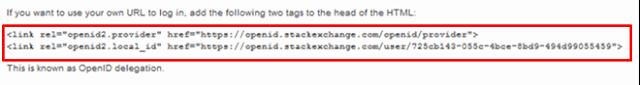link untuk mengatasi error openid ~ ups, tampaknya ada yang salah