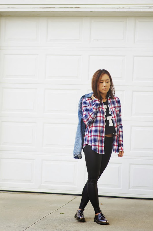 Back to School 2014: Trendy Styles for Fall