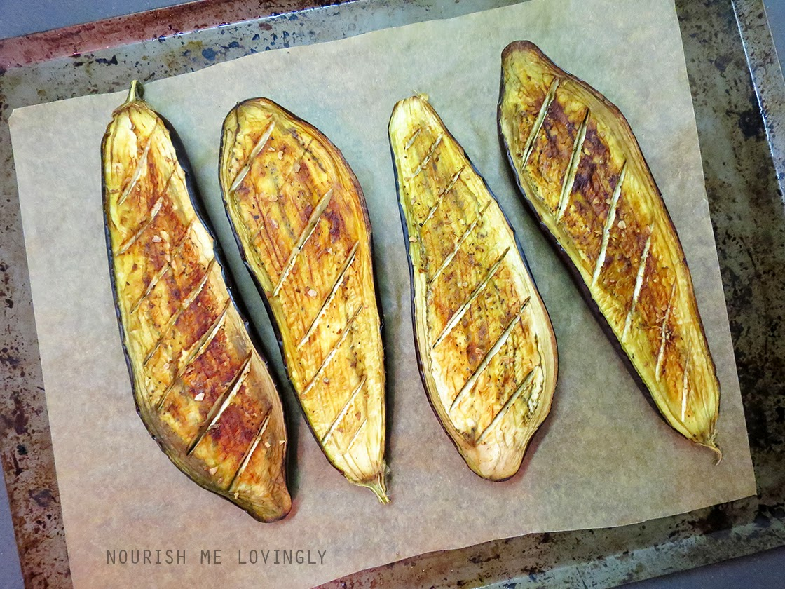 roasted_aubergine_halves