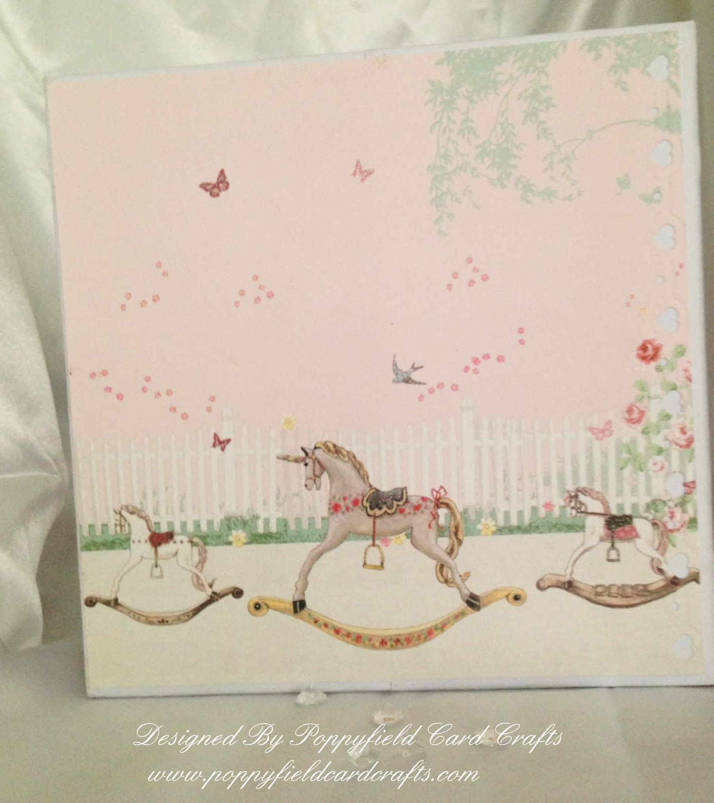 Poppyfield Card Crafts : WHEN CRAFT GOES WRONG!