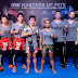 One: Masters of Fate Official Open Workout previews what to happen on Friday November 8