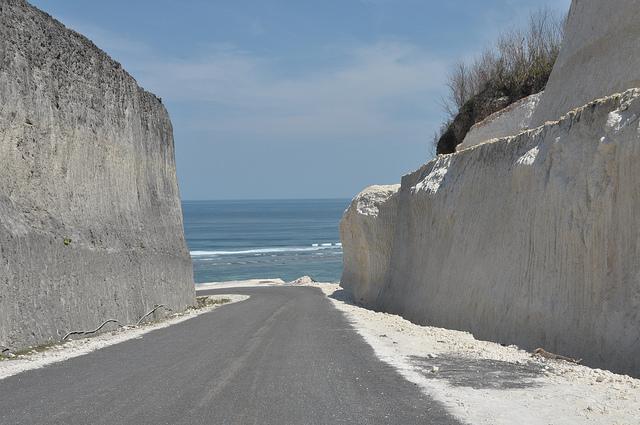 Secret Beach Bali