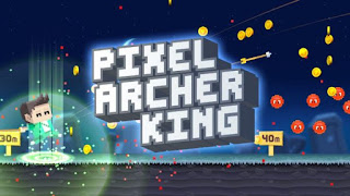 Download Pixel Archer King Apk v1.0.8 Mod Money Terbaru