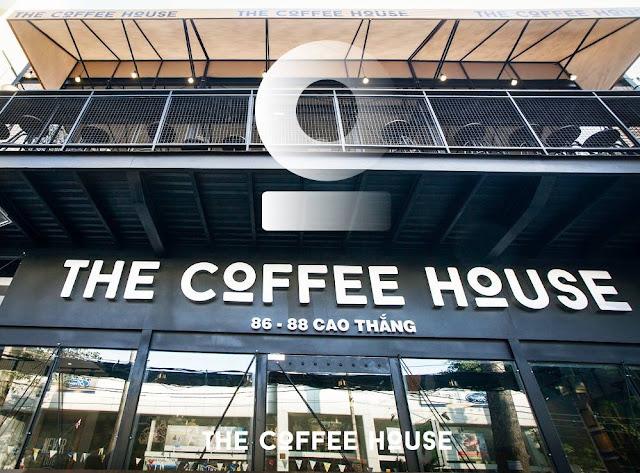 """Câu chuyện khởi nghiệp """"The Coffee House"""" của CEO Nguyễn Hải Ninh"""
