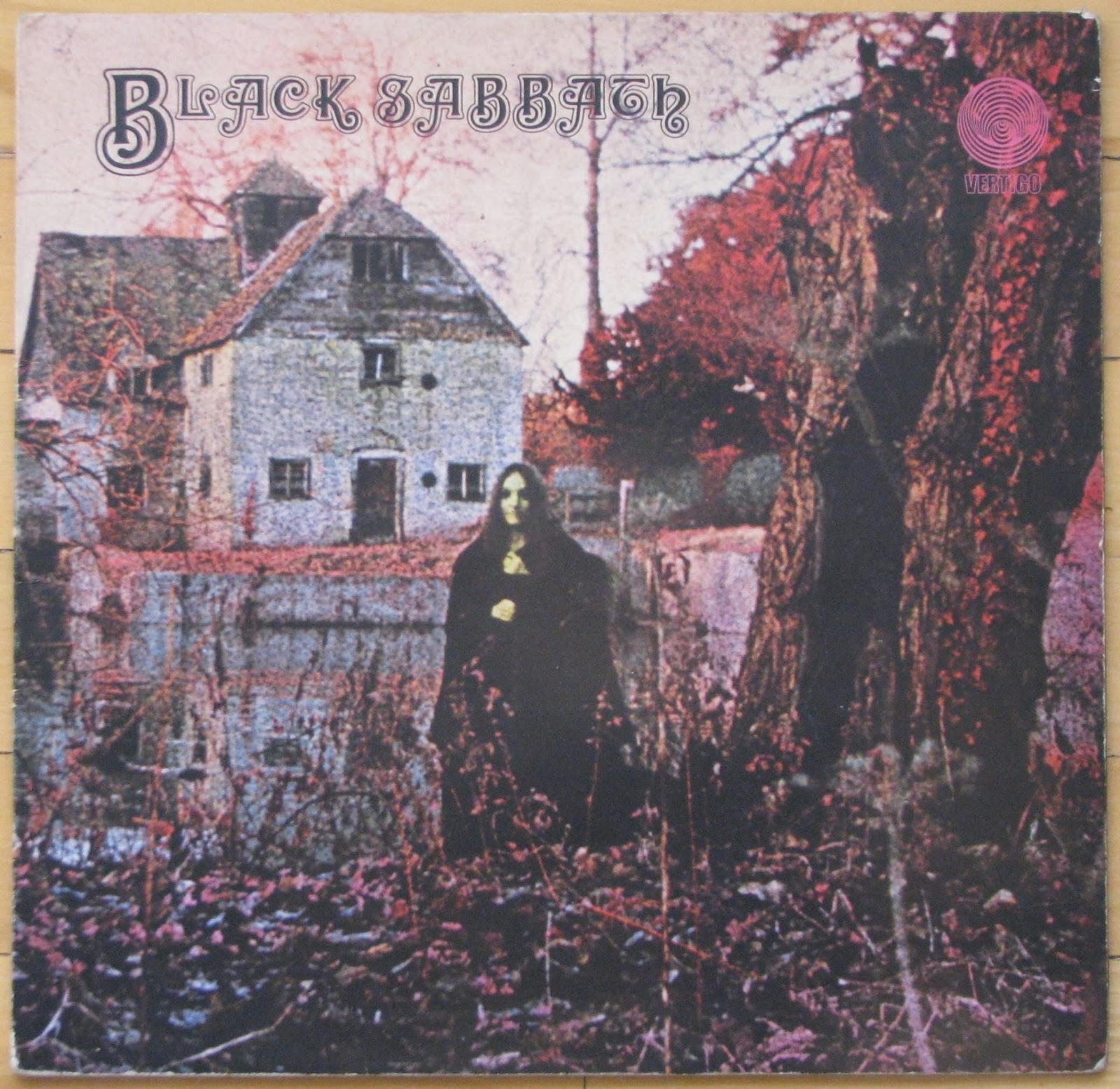 We Will Bury You Black Sabbath The Original Six