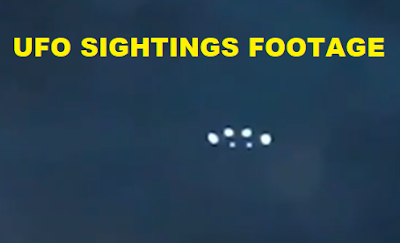 There really are amazing UFO encounters happening all over the world.