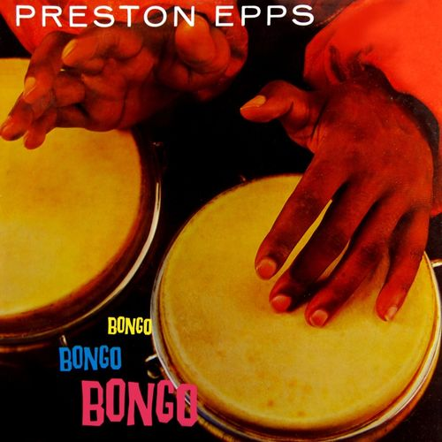 Mood du jour Bongo Rock Preston Epps.