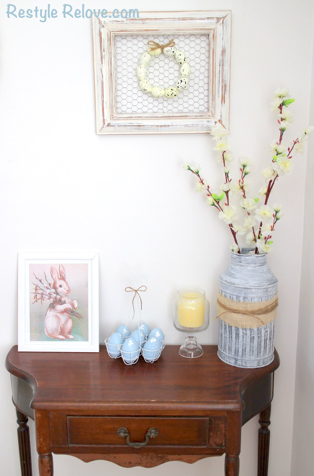2016 Easter Home Tour